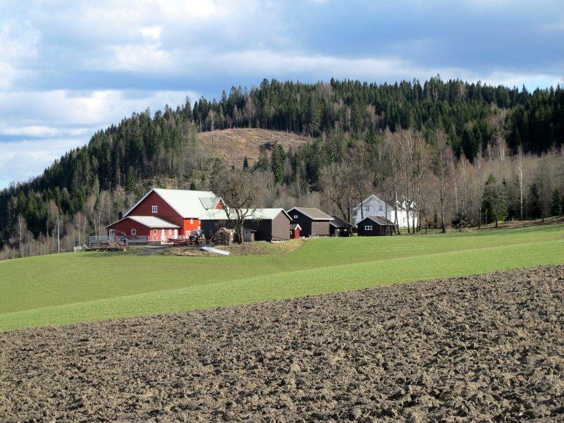 Narvestad Gård.
